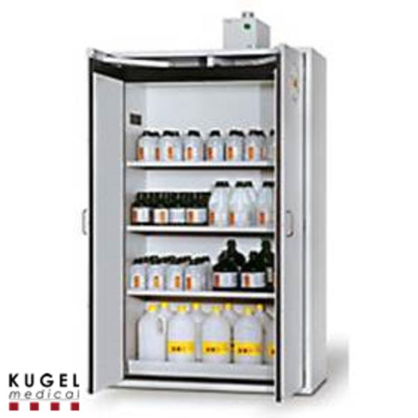 7a093111fb4 Fire-Resistant Safety Cabinet SIHS-1200 - KUGEL medical