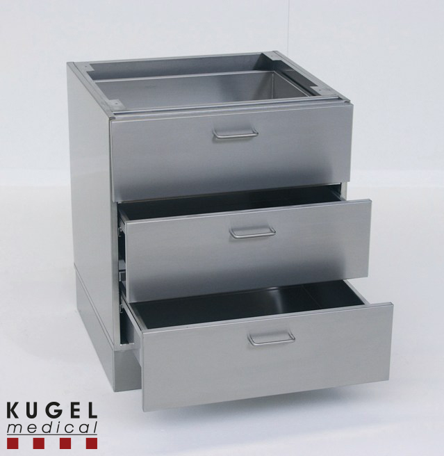 Stainless Steel Furniture. Prev